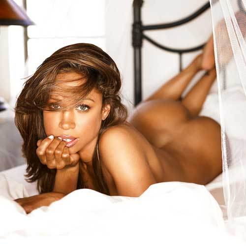Stacey Dash Too Beautiful-Husband Beat Her