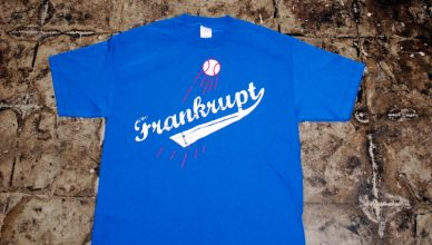 Frankrupt T-Shirt
