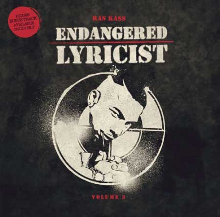 Endangered Lyricist vol-3 Mixtape