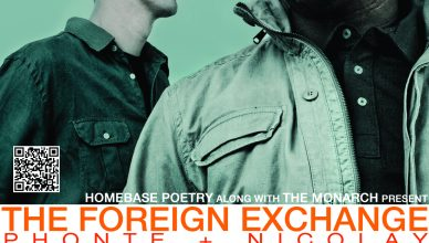 The Foreign Exchange Show Phoenix AZ.