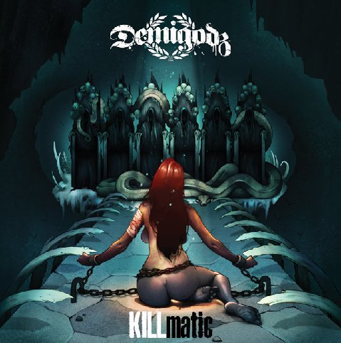 The Demigodz KILLMatic Album.