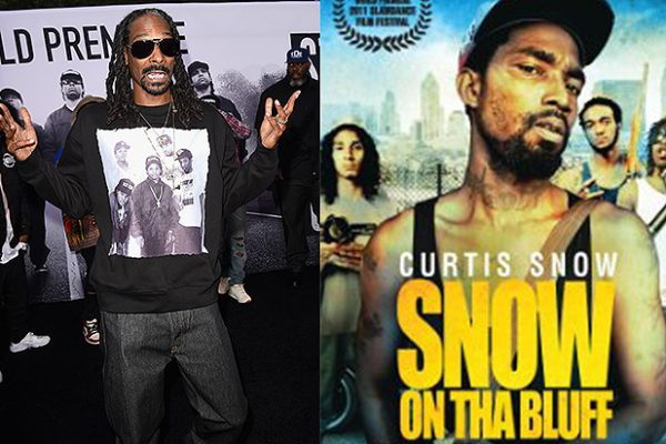 Snoop Dogg and JT Tha Bigga Figga are being sued