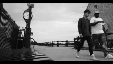 KXNG CROOKED– Don't Close Your Eyes (Ashamed) Video (Truth Ali x Jonathan Hay x Morgan McRae)